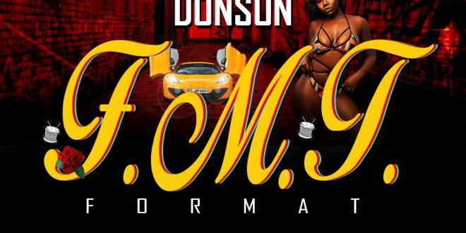 Donsun - FMT (Prod. by Spontaneous Classic )