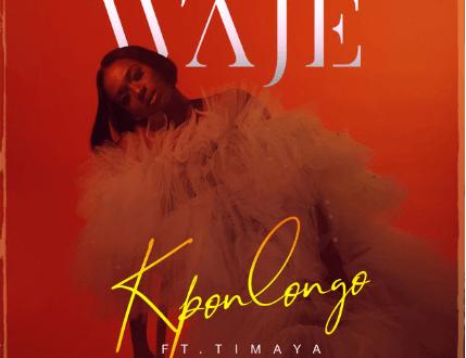 Waje ft. Timaya – Kpolongo