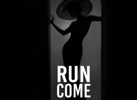 B-Red ft. CDQ – Run Come