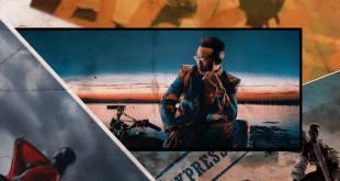 VIDEO: Humblesmith ft. Tiwa Savage – Attracta