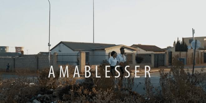 Mlindo - AmaBlesser ft. DJ Maphorisa (Audio+Video)