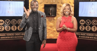 AMVCA 2018 Official Nominees List Released