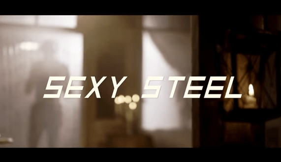 Sexy Steel – I'm In Love