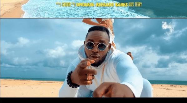 OmoAkin ft. Reekado Banks – Funwon (Video+Audio)