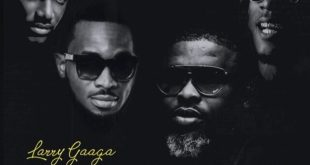 Larry Gaaga – Baba Nla ft. 2Baba x D'banj x Burna Boy