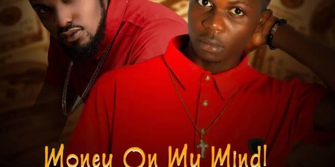 Maxx Dream Ft Zakim Odogu - Money On My Mind