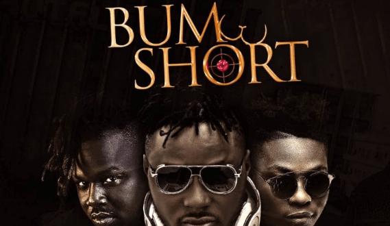 Dj Baddo ft. Dr Sid & Reekado Banks – Bum Short