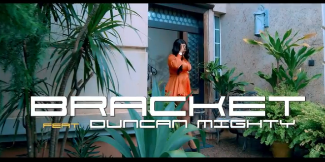 VIDEO: Bracket ft. Duncan Mighty – Chinelo