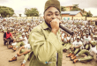 Davido Converts First Day At NYSC To Concert (Photos)