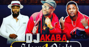 Dj Akaba ft. Harrysong X Oritse Femi - Sleep 4 Night