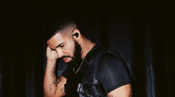 BET2018 Awards Nomination Drake and Others