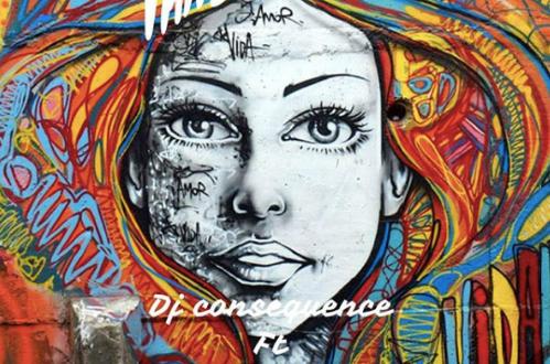 DJ Consequence ft. Wande Coal – Vanessa Baby