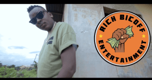VIDEO: Dj Bicoff Ft Erigga - The Koko (Life Refix)