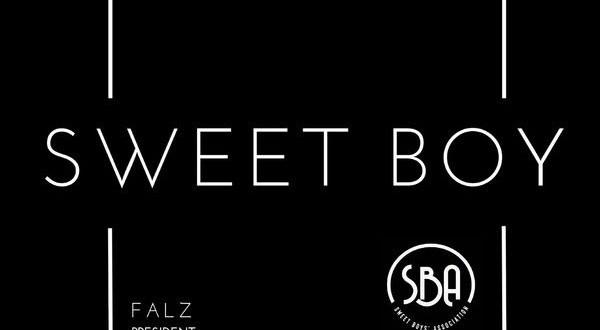 Falz – Sweet Boy (VIDEO+AUDIO)
