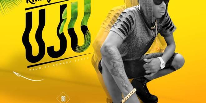 Khalifa Pounds - UJU
