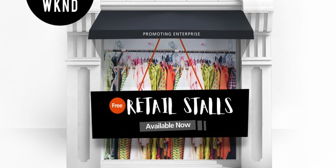 You Can Now Apply For A Free Retail Stall At The 2018 Gtbank Fashion Weekend