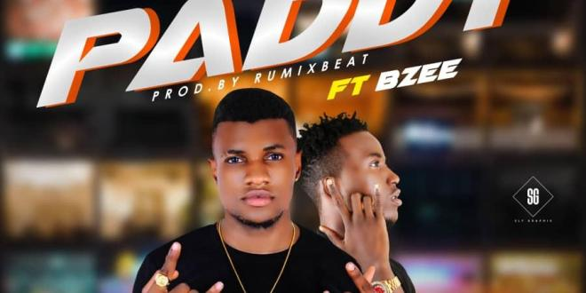 Vosky Banks - Paddy ft. B ZEE