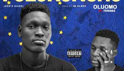 Dj Ay Ft Oluomo - Shey U Get Money (Prod  By Kizzybeatz