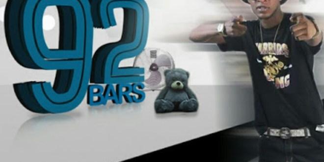 Smarty Lee - 92 Bars