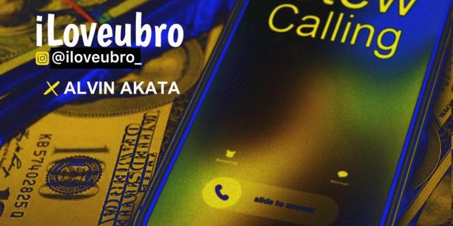 iLoveubro x Alvin Akata - Stew Calling