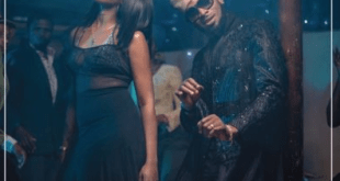 D'Banj ft. Tiwa Savage – Shake It