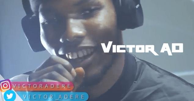 Victor Ad - Hero Cover (Audio+Video)