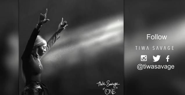 Tiwa Savage – One