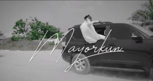 VIDEO: Mayorkun – Sope