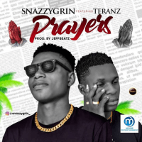 Snazzygrin - Prayers ft. Teranz