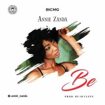 Annie Zanda - Be (Prod. By ID Cleff)
