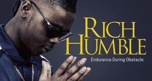 EP Album: Rich Humble - Endurance During Obstacle (E.D.O)