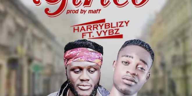 Harry Blizy Ft. VYBZ - Girleo