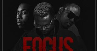 Realprech - Focus ft Graham D X Gee