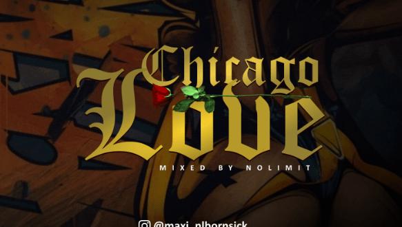 Maxi Nl - Chicago Love