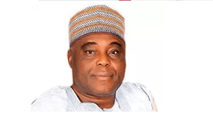 Raymond Dokpesi, Owner Of AIT, Has Been Arrested