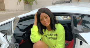 Regina Daniels Spotted With Engagement Ring In New Photos