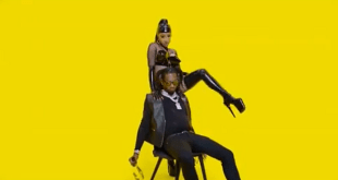 Offset - Clout ft. Cardi B (Video+Audio)