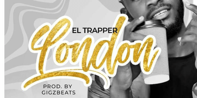 EL Trapper - London