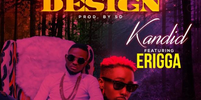 Kandid x Erigga - Gods Design (Prod. by SD)