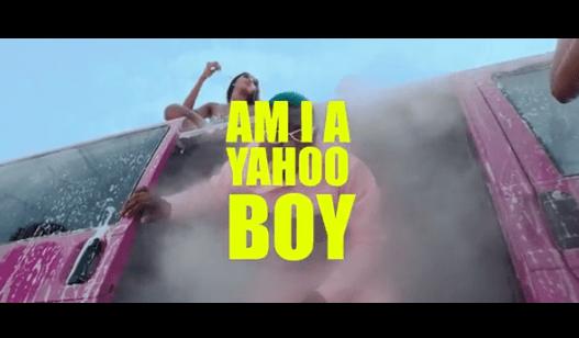 VIDEO: Naira Marley x Zlatan - Am I A Yahoo Boy