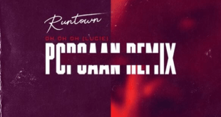 Runtown ft. Popcaan – Oh Oh Oh (Lucie Remix)