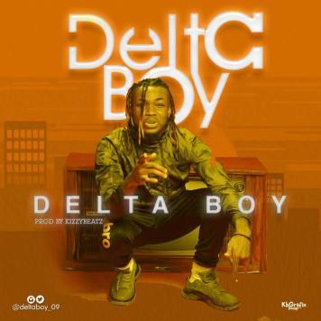 Delta Boy - DELTA BOY