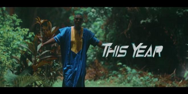 Zlatan – This Year (Audio+Video)