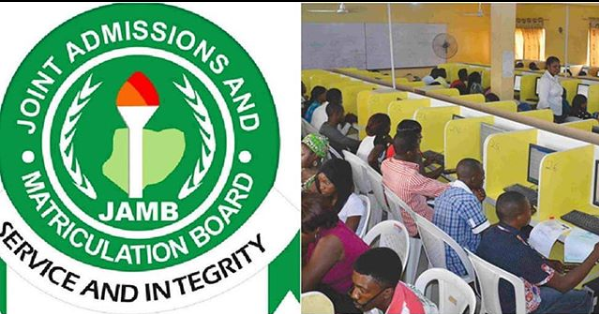 JAMB approves 160 as cut-off mark for admission