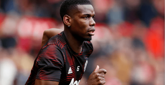 Manchester United demand £150m for Paul Pogba From Real Madrid?