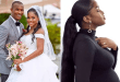 Nollywood Actor Gideon Okeke and wife expecting a baby