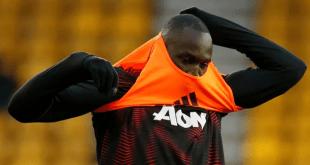 Romelu Lukaku heads for Inter Milan talks