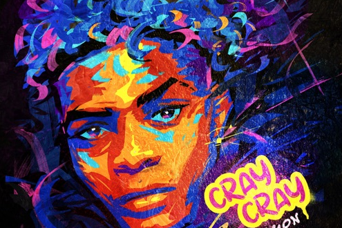 EP Album: Crayon – Cray Cray [Apple Music]