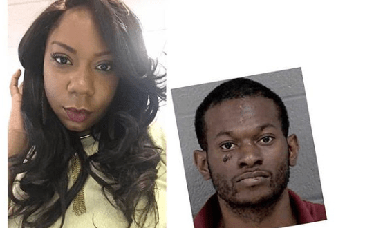Lady who was set to release book on domestic violence got killed by boyfriend