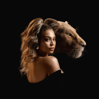 Beyoncé x Wizkid – BROWN SKIN GIRL